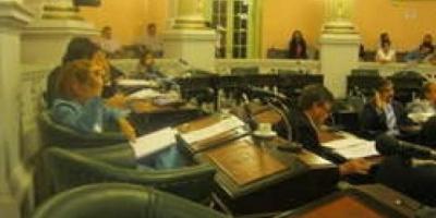 Diputados: buscan tratar varios proyectos de ley