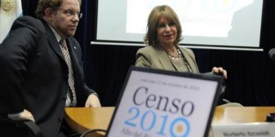 El resultado final del censo estará a fines de 2011