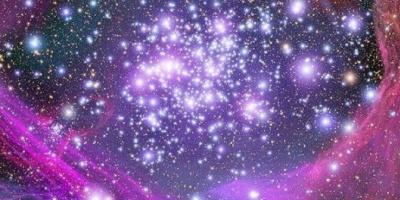 NASA lucha contra cáncer con imágenes rosas