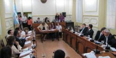 El Concejo deberá analizar ahora el proyecto de suba de impuestos