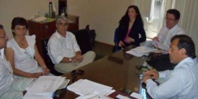Tras la reunión de Salud con el gremio, las autoridades destacan el diálogo