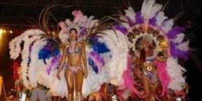 Los Carnavales Correntinos 2011 se realizarán en avenida Independencia