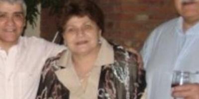 Sorpresiva muerte de Teresa Chin Semhan de Barrionuevo