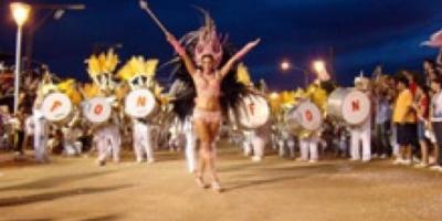 Presentan los Caminos del Carnaval