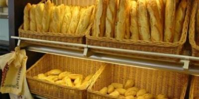 Aumento en el precio del pan