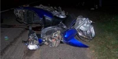 Grave accidente en ruta Nº 128: tres muertos