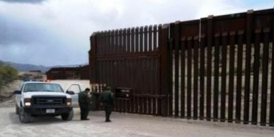 Construirá un muro para frenar el flujo de inmigrantes