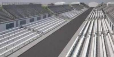 El municipio da un paso al costado en la construcción del corsódromo