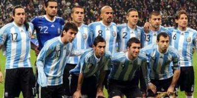 Argentina tras loscuartos vs Egipto