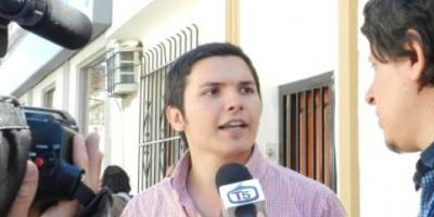 Cuqui Calvano pidió conformar el Concejo de Defensa Civil