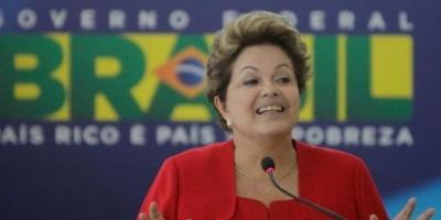 Rousseff defendió los gastos de la organización del Mundial de Fútbol
